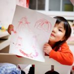 Derfor skal dit barn overraskes med Posca tusser